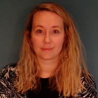 avatar de Johanna Gisladottir